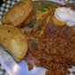Black Bean Empanadas