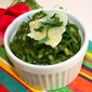 Always so special - Green risotto