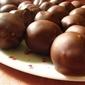 Rolfe's Peanut Butter Truffles