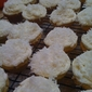 Barefoot Bloggers: Coconut Cupcakes