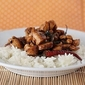Cookbook of the Month Recipe - Kung Pao Chicken