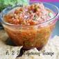 Instant Tomato Salsa