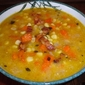 Summer/Fall Melange:Corn and Sweet Potato Chowder Recipe