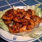 Sweet and Savory Shrimp