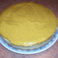 Dreamy Raw Mango Cheesecake