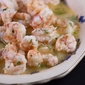 Shrimp in White Wine and Garlic Butter Recipe