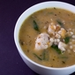 Chicken, Barley and Thyme Soup Recipe
