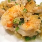 Little Shrimp Casseroles