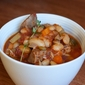 Easy Cassoulet Recipe with lots of Vegetables