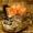 Portobello Salmon Burgers