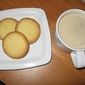 Easy To Make Short Breads