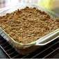 For the Love of Apple Crisp