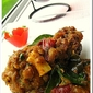 Chicken dry roast / Nadan Chicken Ularthiyathu …!!