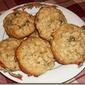 Simple Date Cookies