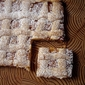 Apricot Lattice Cookies