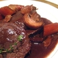 Sunday Suppers: Ina's Filet of Beef Bourguignon