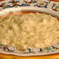 Risotto all'indivia belga