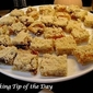 Recipe: Linzer Torte Bars