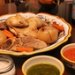 Bollito and other boiled dinners