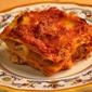 Lasagna di Carnevale (Neapolitan style Lasagna)
