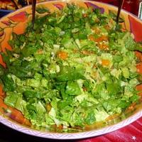 Image of Mandarin Salad Recipe, Cook Eat Share