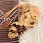 Vegan Chocolate Chip Cookies and Giveaway Winners