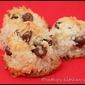 Chocolate Chip Coconut Macaroons