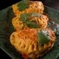 Brazil: Empadinhas de Camarao (Shrimp Empanadas)