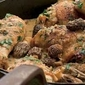 Chicken Fricassee With Morels And Vin Jaune
