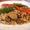 Beef Pepper and Mushroom Barley