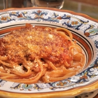 Image of Angelina's Sunday Sauce (il Ragù Della Domenica) Recipe, Cook Eat Share