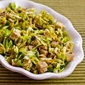 Recipe for Sandee's Sensational Asian Salad with Chicken and Cabbage
