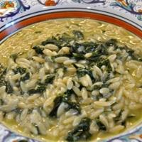 Pasta a risotto (Risotto-style Pasta)