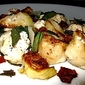 Ricotta Gnudi with Pancetta, Artichoke & Fried Sage