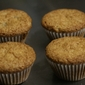 Caramelized Banana Cupcakes