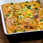 Broccoli Cheese Breakfast Casserole (Recipe Favorite)