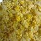 Nasi Tahu Margarin