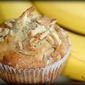 Banana Nut Muffins - In Honor of Banana Bread Day