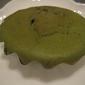 Matcha Tofu Muffins