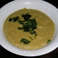 Californio's Chilled Tomatillo Soup