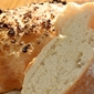 Ciabatta Rustic Hard Crusted Italian Bread