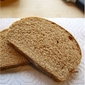 Simply Cinnamon Spelt Bread – Whole Grain