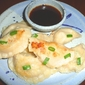 Vegetarian Potstickers