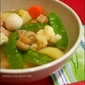 Chicken Soup ala Wedding Reception (Sup Pengantin)