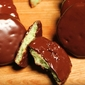 Chocolate Dipped Thin Mints