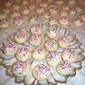 Grandma's Soft Italian Cookies with Frosting