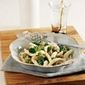 Cavatelli with Sausage & Broccoli