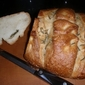 Rosemary and Sea Salt Bread