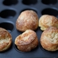 Dinner Parties/Parmiggiano Popovers