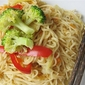 Stir-Fry Noodles with Vegetables
